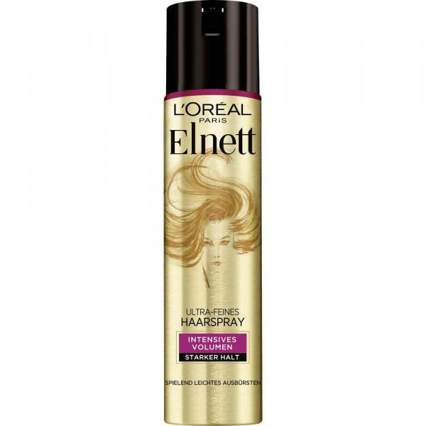Elnett, Haarspray
