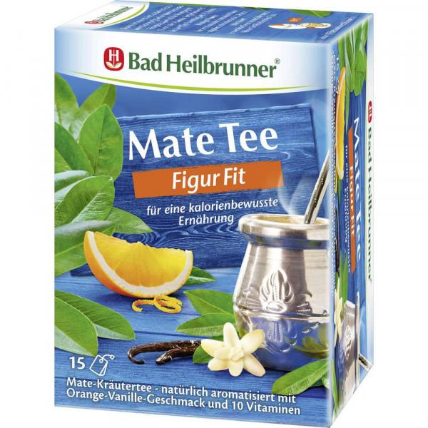 """Mate Tee """"Figur Fit"""""""