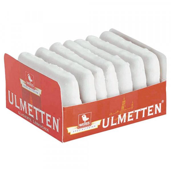 Ulmetten, weiß