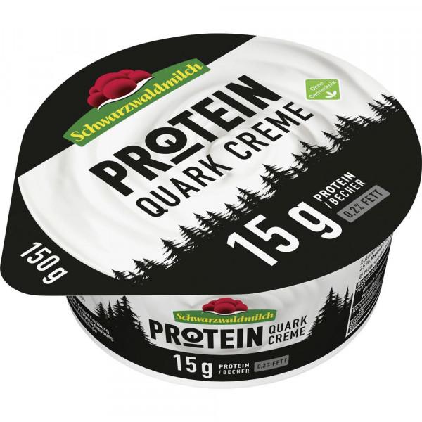 Protein Quark Creme 0,2% Fett