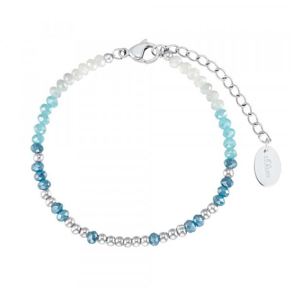 Damen Armband aus Edelstahl (4056867028301)