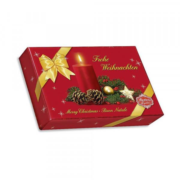 """Spezialitäten Kassette """"Weihnachten"""""""