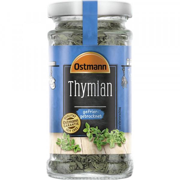 Thymian, gefriergetrocknet