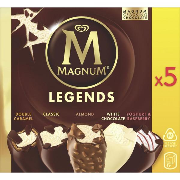 Magnum Legends