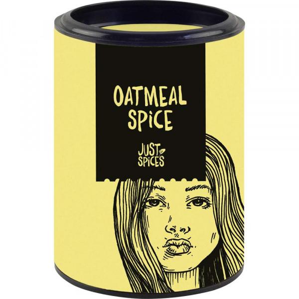 Oatmeal Spice Gewürz