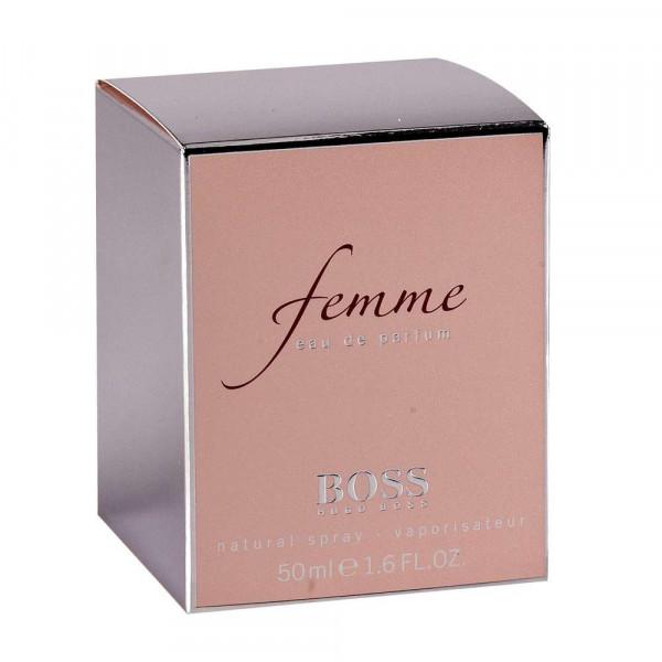 Damen Eau de Parfum Femme