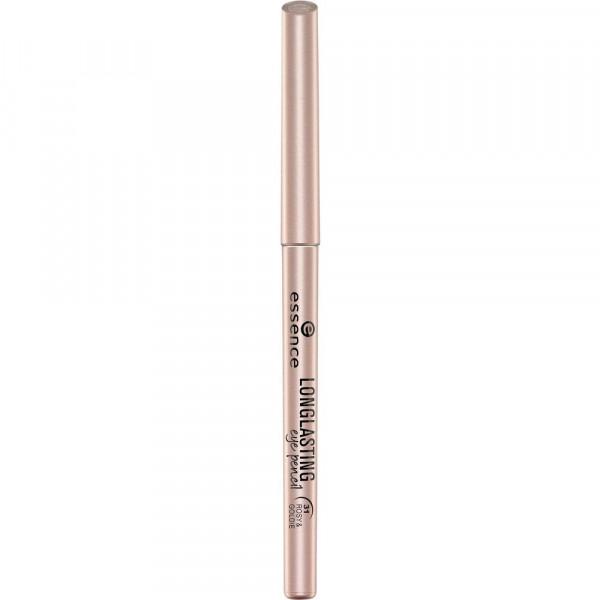 Kajal Long Lasting Eye Pencil, Rosy & Goldie 31