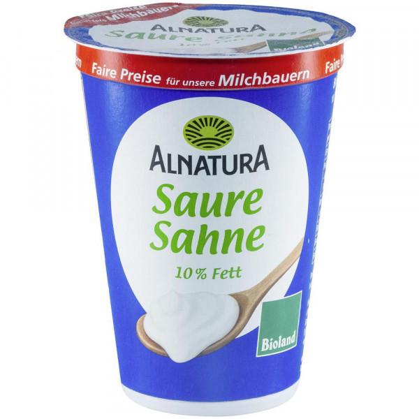 Bio Saure Sahne