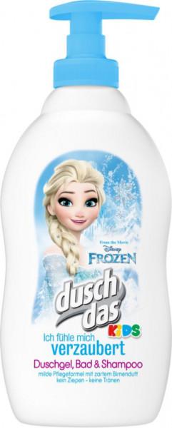 """Duschgel + Shampoo """"Frozen"""", Kids"""
