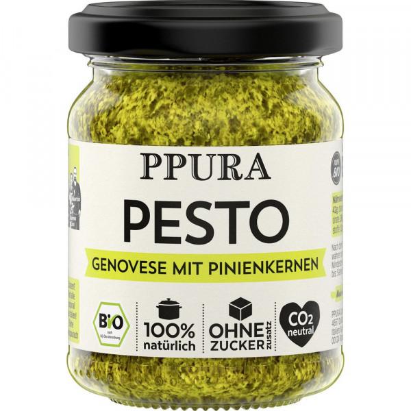 Bio Pesto, Genovese