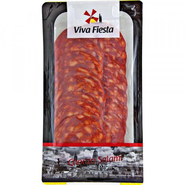 Spanische Salami, Chorizo
