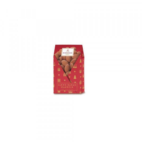 Sahne-Kakao Mandeln