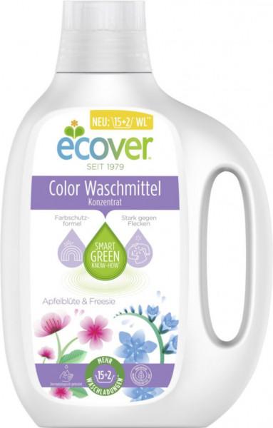 Ökologisches Vollwaschmittel flüssig, Color