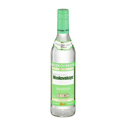 Wodka 40%