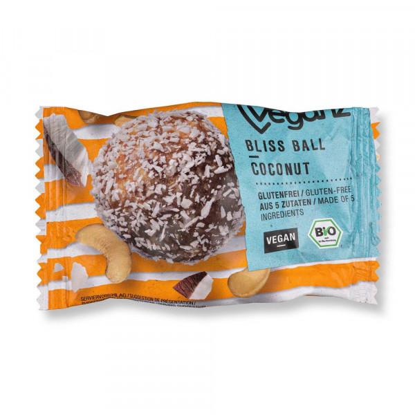 Bio Bliss Ball, Coconut