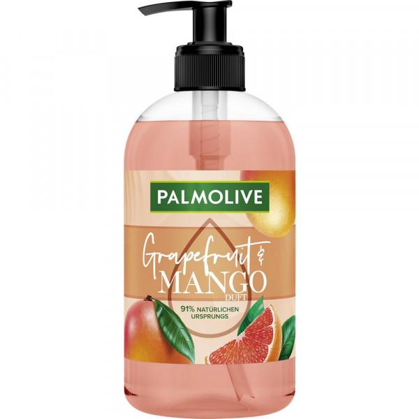 Handseife, Grapefruit/Mango