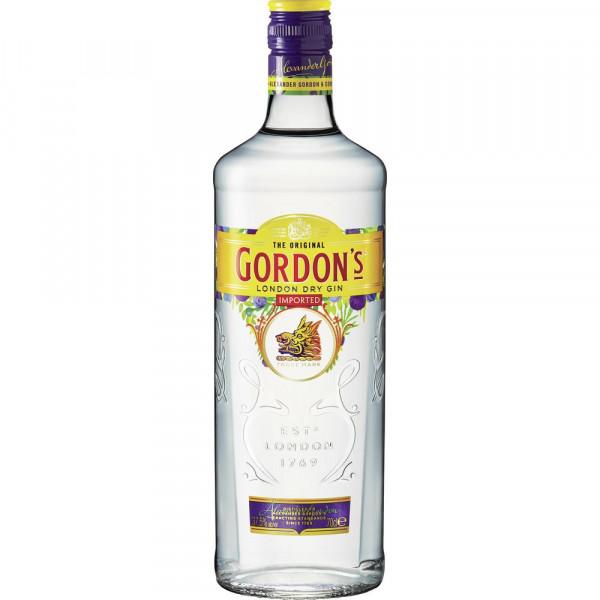 Dry Gin 37.5 %