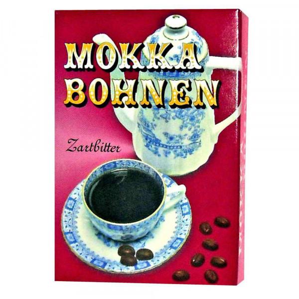 "Mokkabohnen ""Zartbitter"""