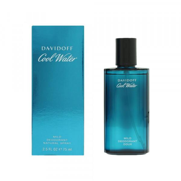 Cool Water Mild Deodorant