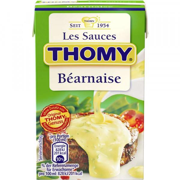 Les Sauces, Bearnaise
