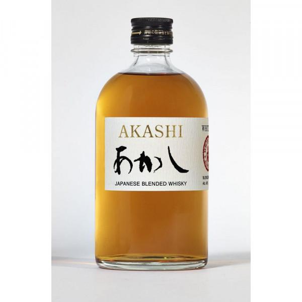 Japanese Blended Whisky 40%