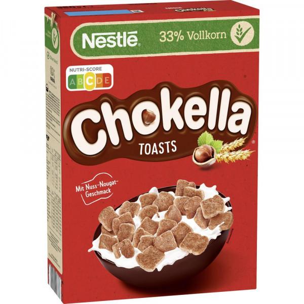 """Cornflakes """"Chokella"""""""