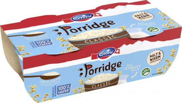 Porridge, Classic 2 x 150g