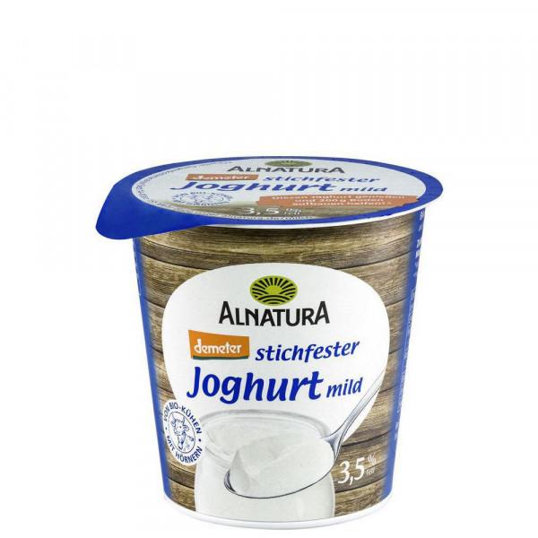 Joghurt stichfest 3,5% 150g