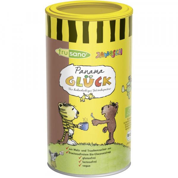 "Bio kakaohaltiges Getränkepulver ""Panama-Glück"""