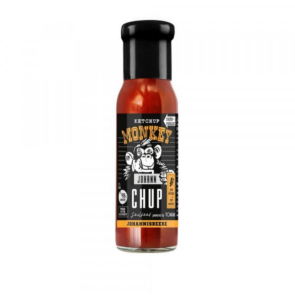 Ketchup Johann Chup