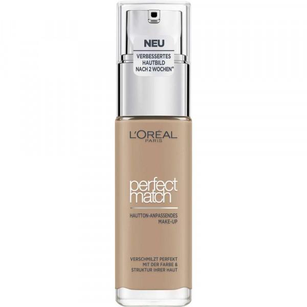 Make-Up Perfect Match, Golden Sand 5D/5W