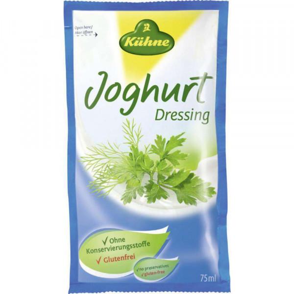Salatdressing, Joghurt