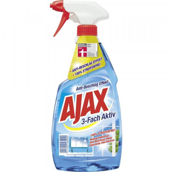 Glasreiniger-Spray