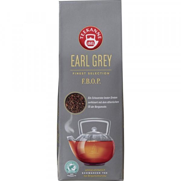"Schwarzer Tee ""Earl Grey"", lose"
