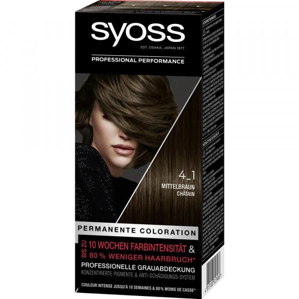 Haarfarbe, 4_1 Mittelbraun