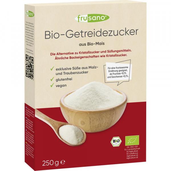 Bio Getreidezucker