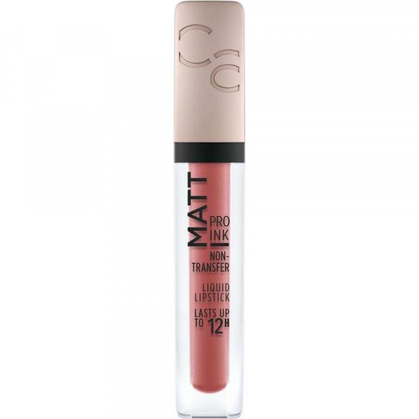 Lippenstift Matt Pro Ink Liquid Lipstick, Confidence Is Key 020