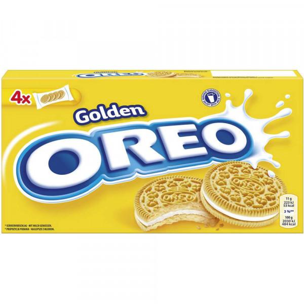 Oreo Golden Box