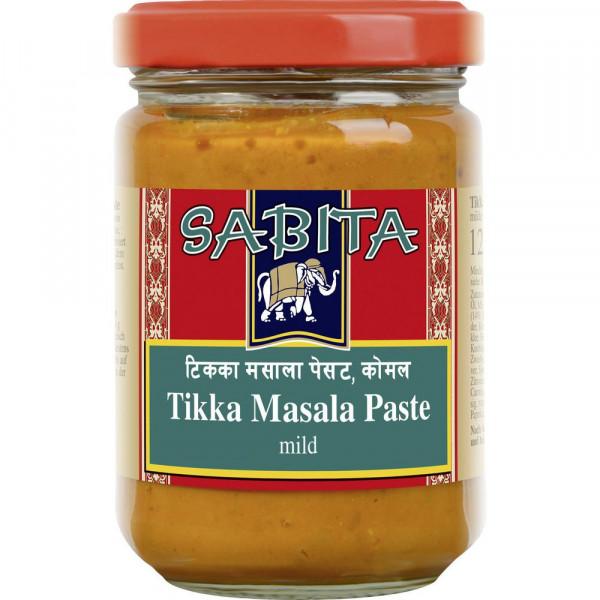Tikka Masala Paste, mild