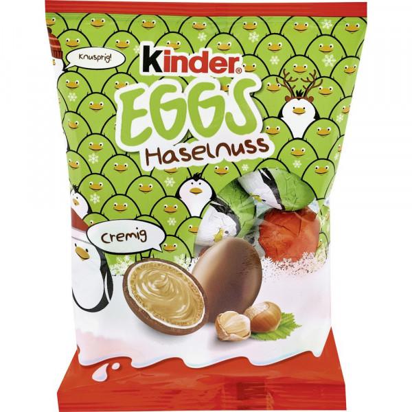 """Schokoladeneier """"Eggs"""", Haselnuss"""