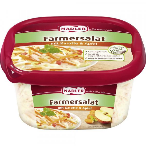 Farmer Salat