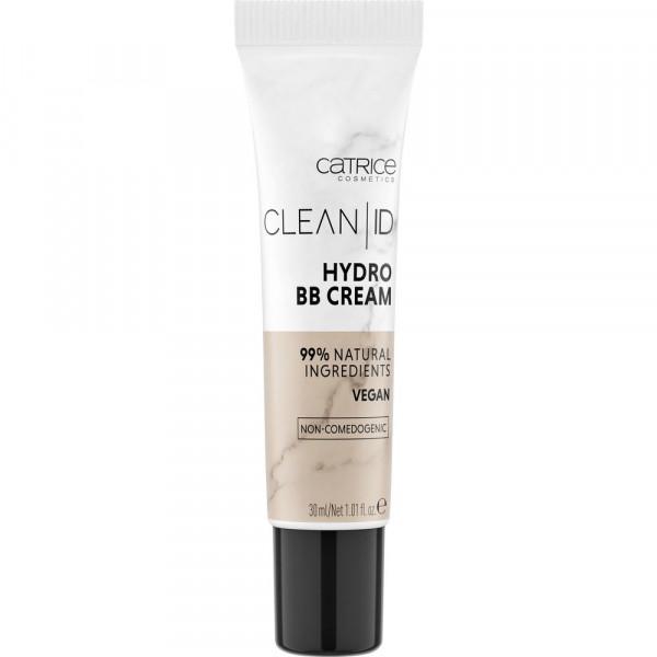 Clean ID Hydro BB Cream, Light 010