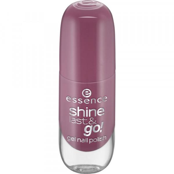 Nagellack Shine Last & Go, Love Me Like You Do 10