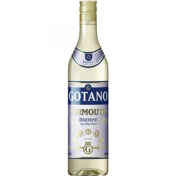 Vermouth Bianco zartbitter Wermut 15%