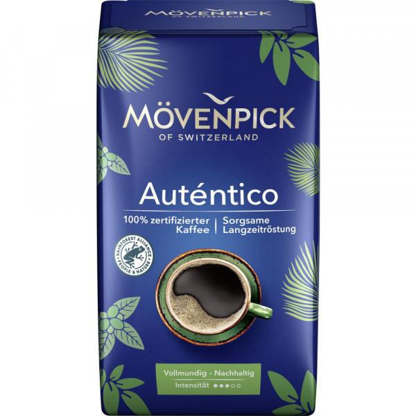 """Kaffee """"El Autentico"""" gemahlen"""