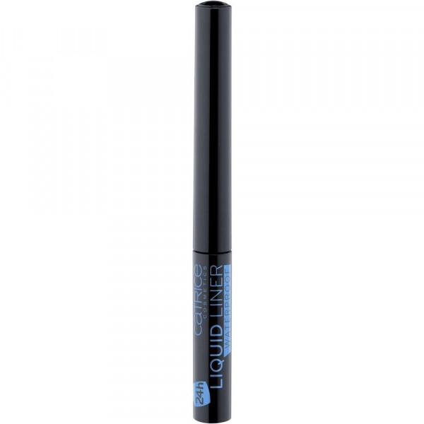 Eyeliner Liquid Liner Waterproof, Don't Leave Me 010