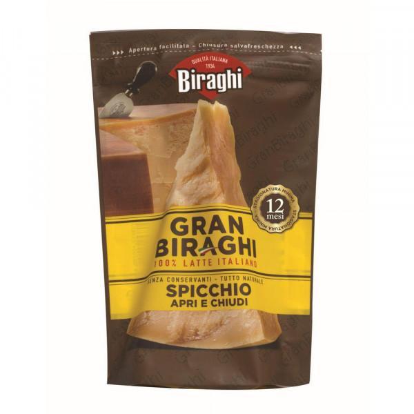 Gran Biraghi Spiccio Keil, Parmesankäse
