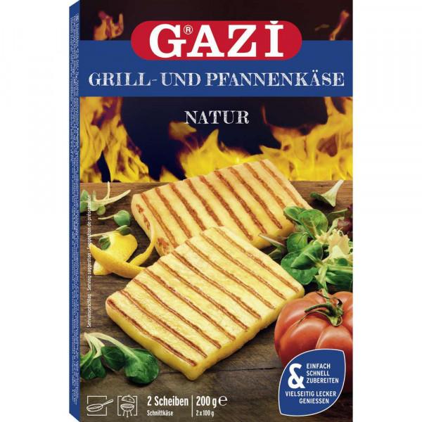 Grill & Pfannenkäse, Original