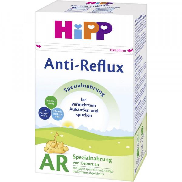 Anfangsmilch Anti-Reflux Spezialnahrung