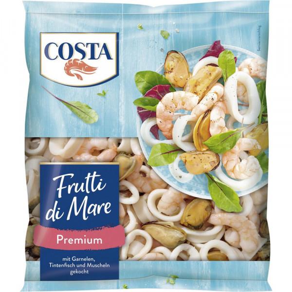 Frutti di Mare Premium, tiefgekühlt